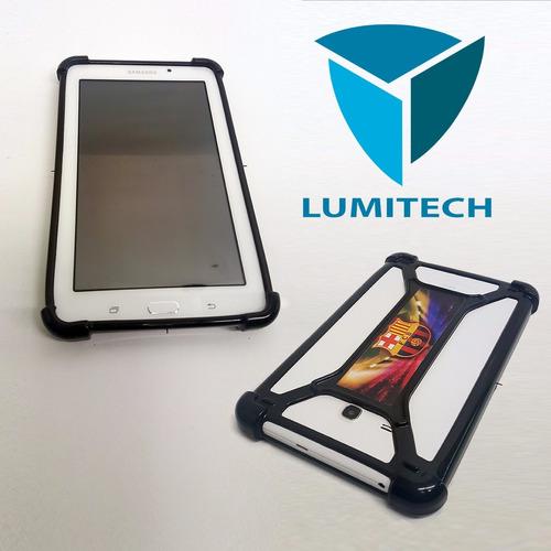 25 unidades - funda tpu para tablet 7 in - mayorista