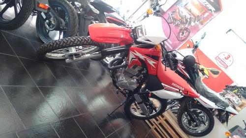 250 250 moto honda tornado