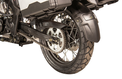 250 250 motos corven triax