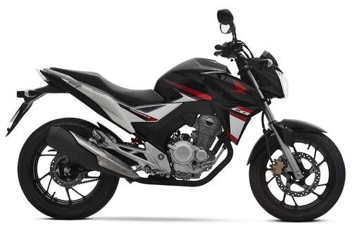 250 250 motos honda twister