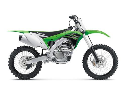 250 250 motos kawasaki kxf