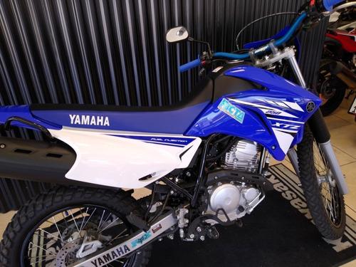 250 250 yamaha xtz