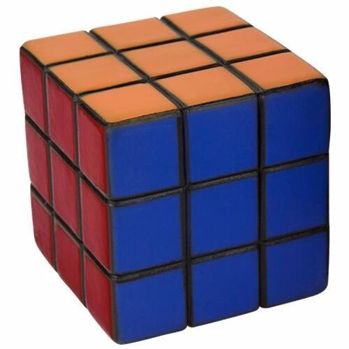 250 antiestres cubo multicolor