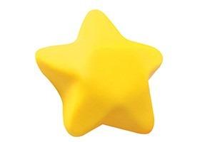 250 antiestres en forma de estrella