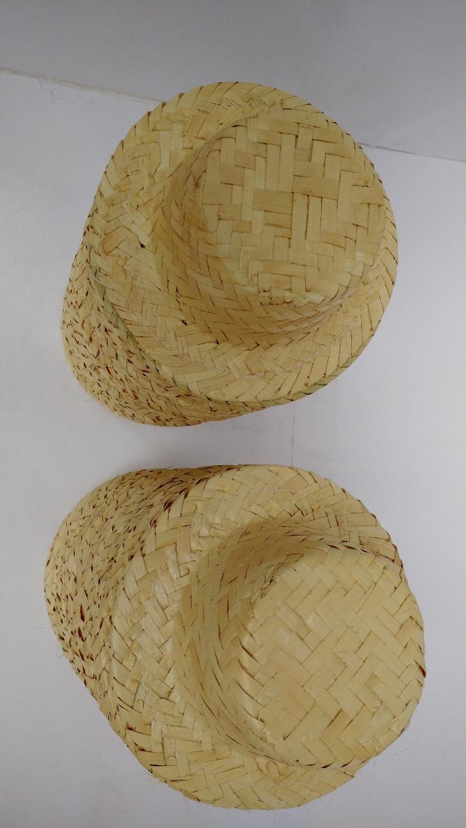 250 chapéu de palha boneca enfeite festa junina. Carregando zoom. 4fceae0d700