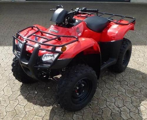 250 cuatriciclo motos honda trx