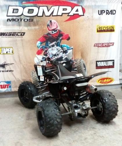 250 cuatriciclo motos yamaha raptor