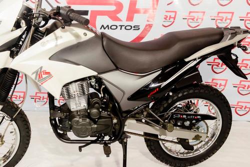 250 enduro moto zanella