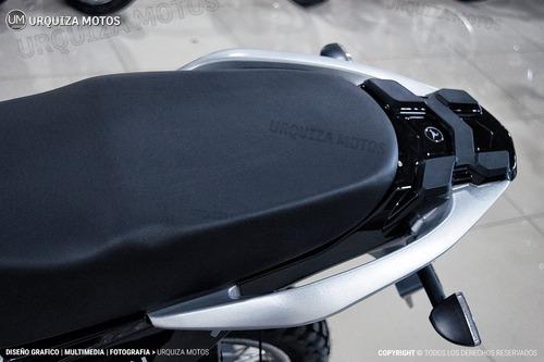 250 enduro motos corven triax
