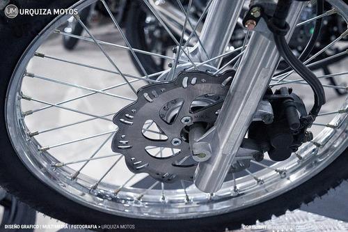 250 enduro motos moto corven triax