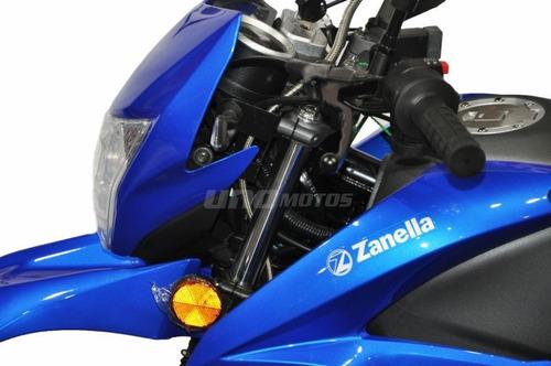 250 enduro zanella