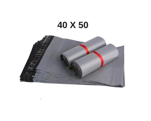 250 envelope plástico segurança lacre sedex 40x50 40 x 50 cz