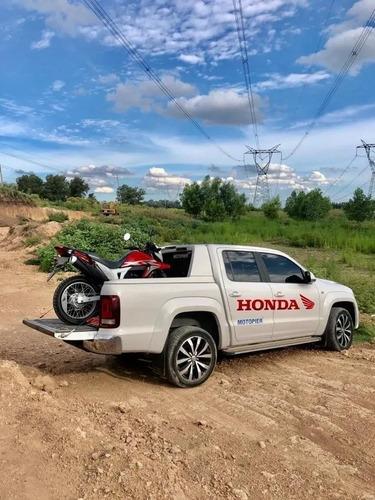 250 honda moto tornado