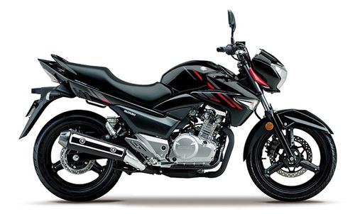 250 inazuma moto suzuki