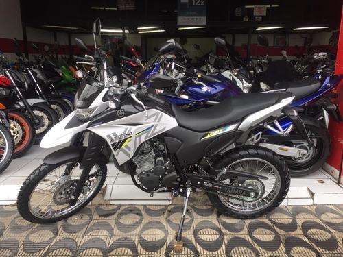 250 lander motos yamaha xtz