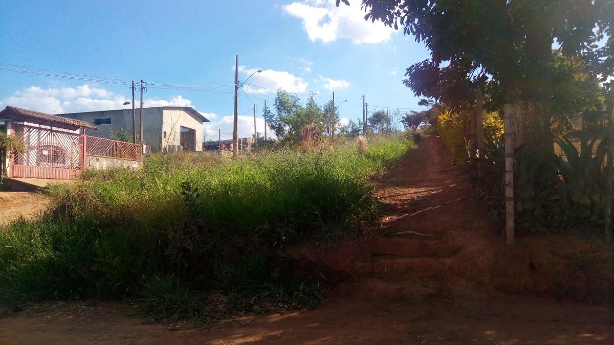 250 m² terreno em jarinu-sp doc. ok!  cód. 010-jan-008