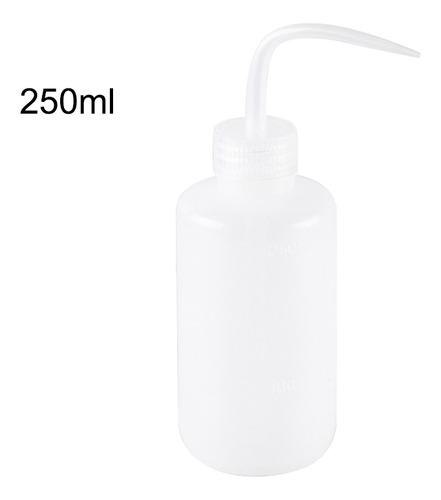 250 ml portátil curvado en la boca boca difusor dispensador