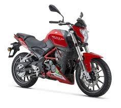 250 moto benelli