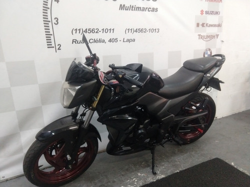 250 moto dafra next