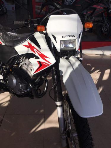 250 moto honda tornado