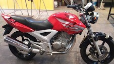 250 moto honda twister