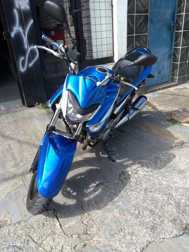 250 moto suzuki inazuma