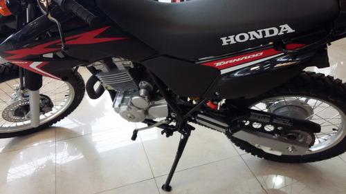 250 moto tornado honda