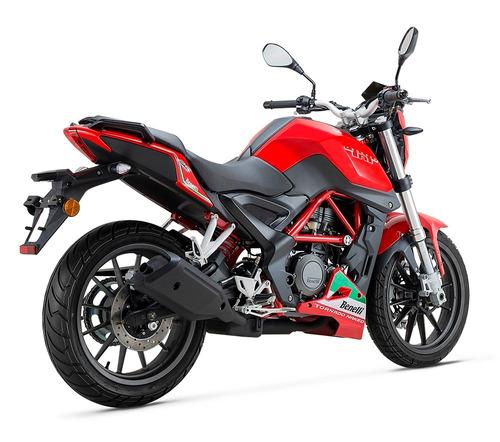 250 motos benelli tnt