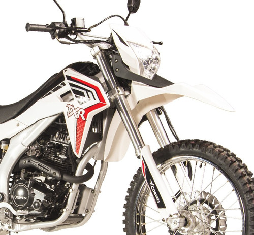 250 motos corven