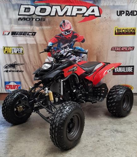 250 motos cuatriciclo panther