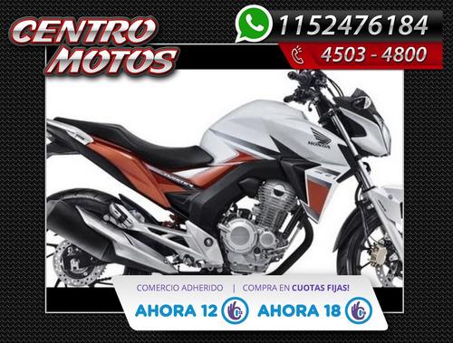 250 motos honda