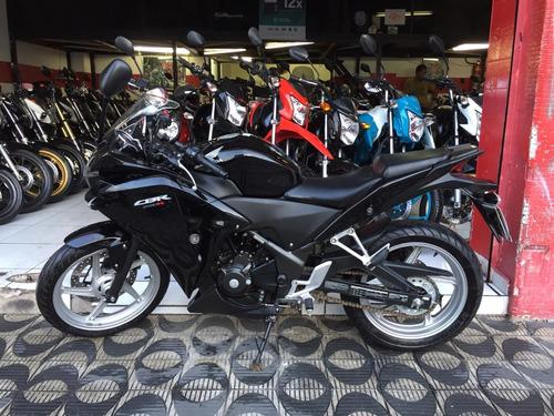 250 motos honda cbr