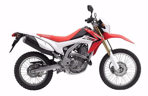 250 motos honda crf