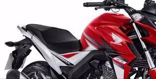 250 motos) honda twister