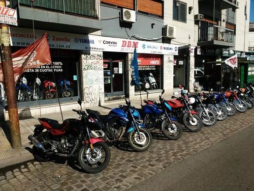 250 motos honda twister