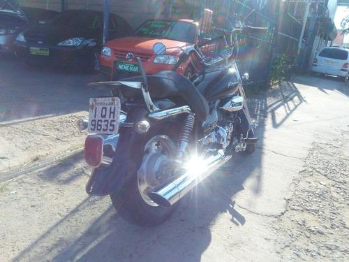 250 motos kasinski mirage