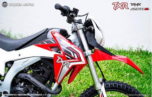 250 motos moto corven
