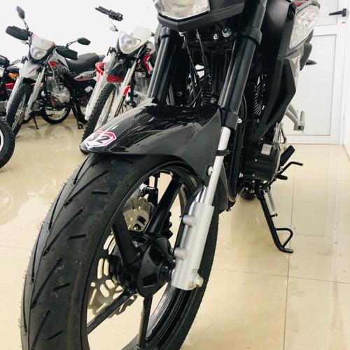 250 motos motomel sirius