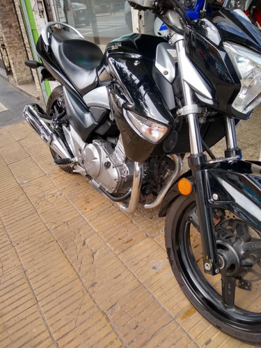 250 motos suzuki inazuma