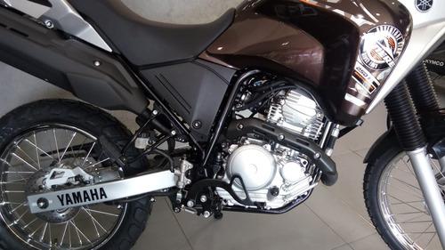 250 motos yamaha xtz