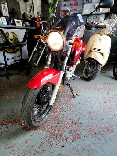 250 motos yamaha ybr