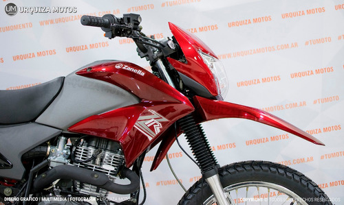 250 motos zanella