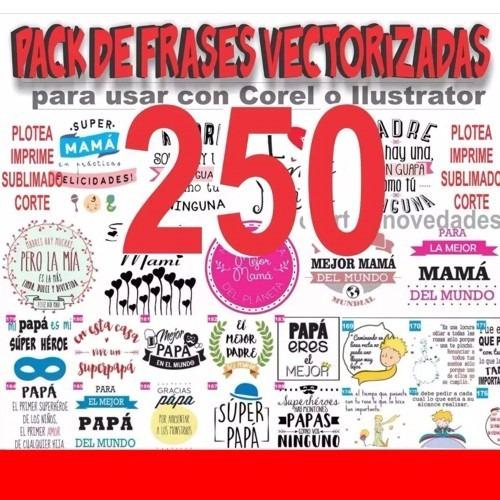 250 Plantilla Frases Vinilo Sublimacion Tazas Remera Frascos -   49 ... 8a790d6a101f7