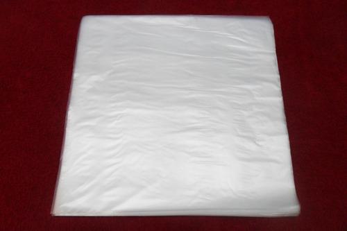 250 plásticos internos 0,06 p/ proteção de lp discos vinil