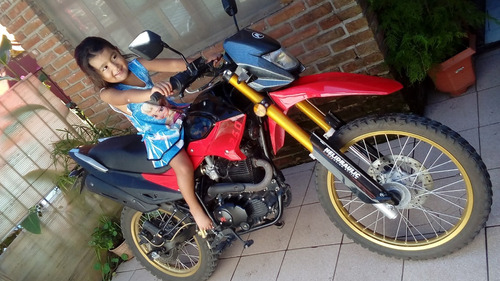 250 pro full impecable