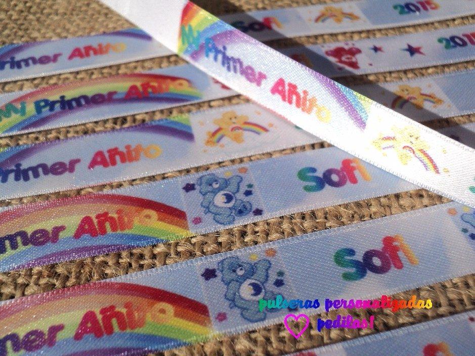 eb38a7bfc1eb 250 pulseras personalizadas souvenir eventos cumpleaños 15. Cargando zoom.
