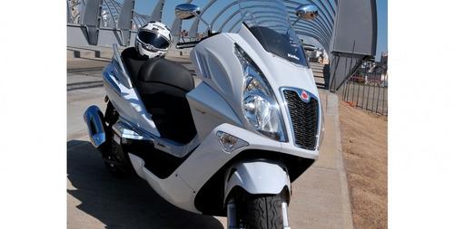 250 scooter motos keller jet max