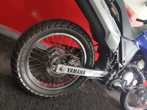 250 tenere 250 yamaha xtz