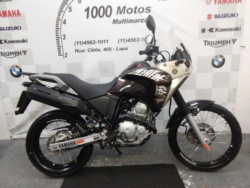 250 tenere moto yamaha xtz