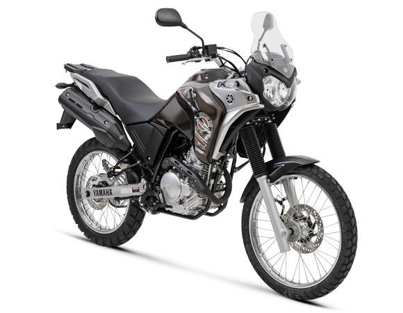250 tenere motos yamaha xtz